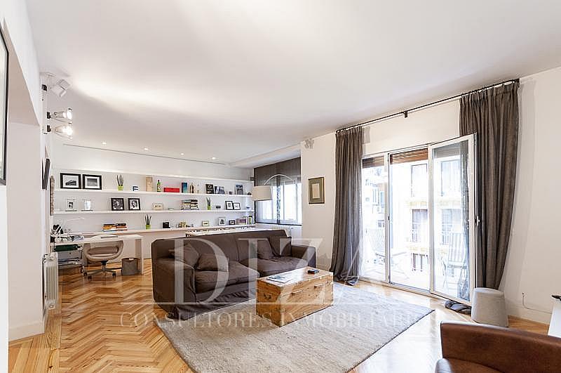 Piso - Piso en alquiler en Salamanca en Madrid - 332402452