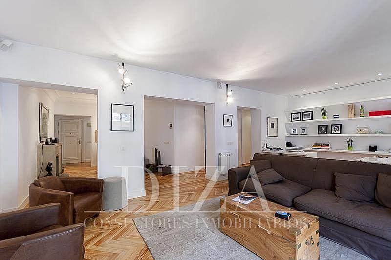 Piso - Piso en alquiler en Salamanca en Madrid - 332402458