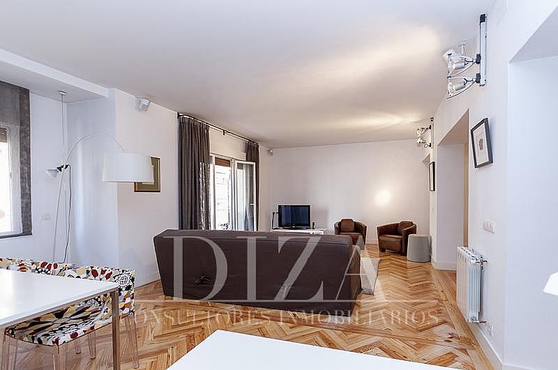 Piso - Piso en alquiler en Salamanca en Madrid - 332402461