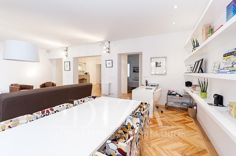 Piso - Piso en alquiler en Salamanca en Madrid - 332402467
