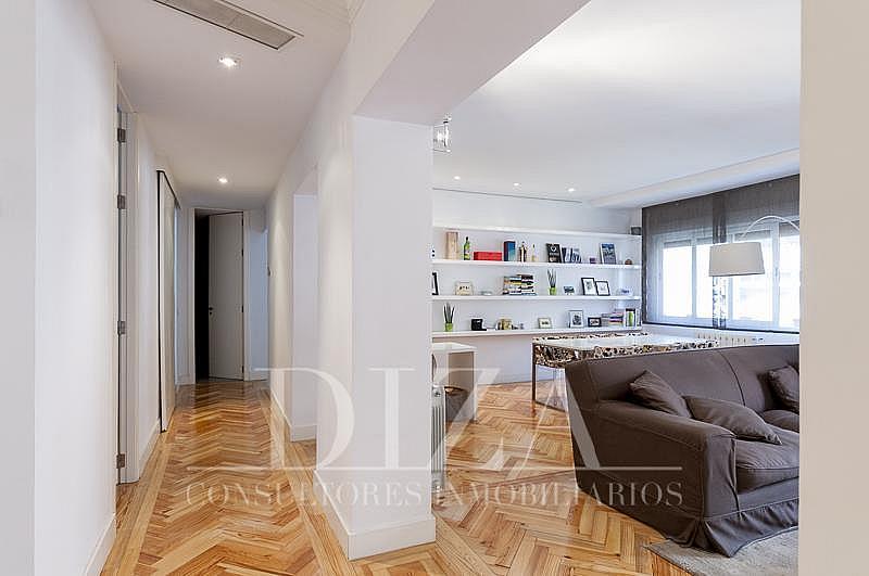 Piso - Piso en alquiler en Salamanca en Madrid - 332402470
