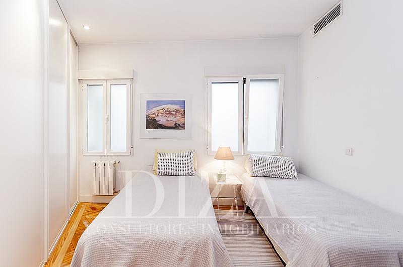 Piso - Piso en alquiler en Salamanca en Madrid - 332402479