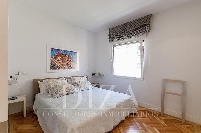 Piso - Piso en alquiler en Salamanca en Madrid - 332402491