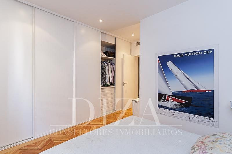 Piso - Piso en alquiler en Salamanca en Madrid - 332402500