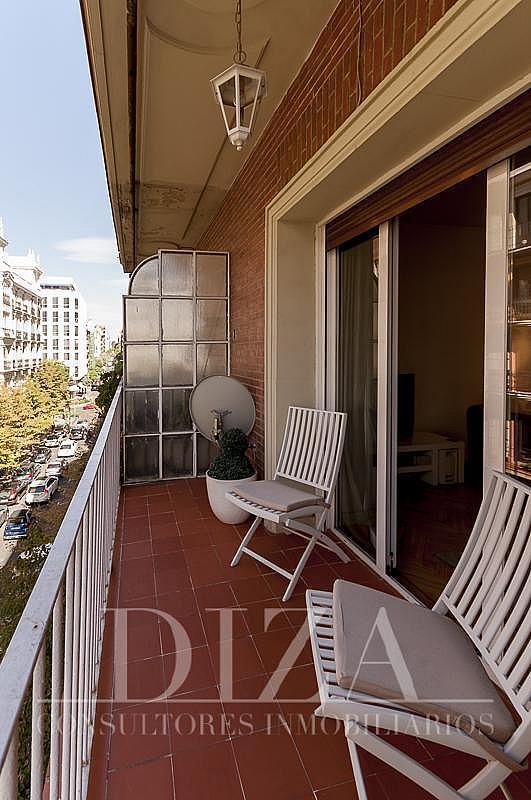 Piso - Piso en alquiler en Salamanca en Madrid - 332402521