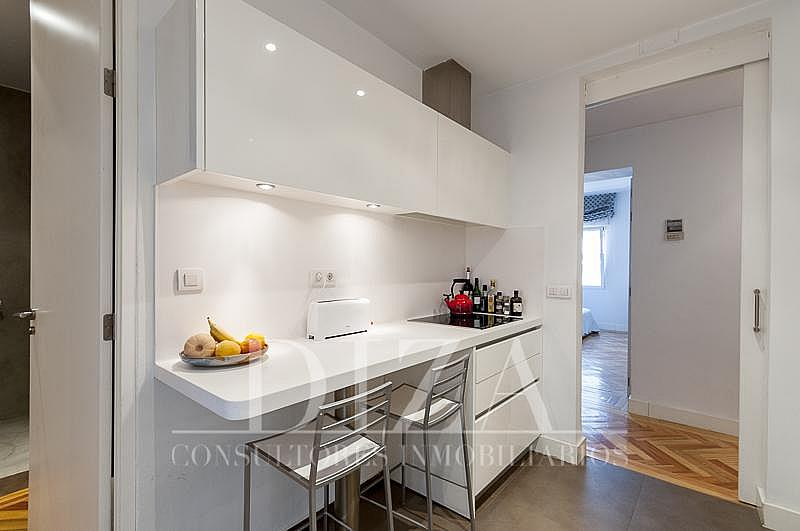 Piso - Piso en alquiler en Salamanca en Madrid - 332402530