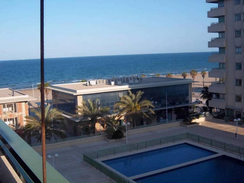 Apartamento en alquiler en calle Mare Nostrum, Alboraya - 330090978