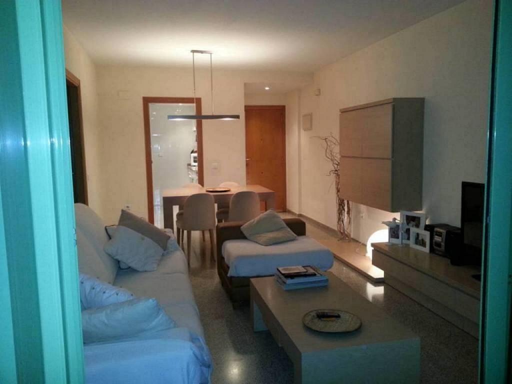 Apartamento en alquiler en calle Mare Nostrum, Alboraya - 330090981
