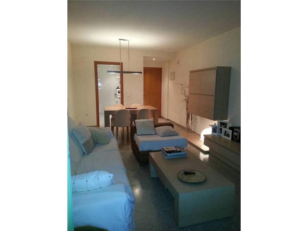 Apartamento en alquiler en calle Mare Nostrum, Alboraya - 330090984