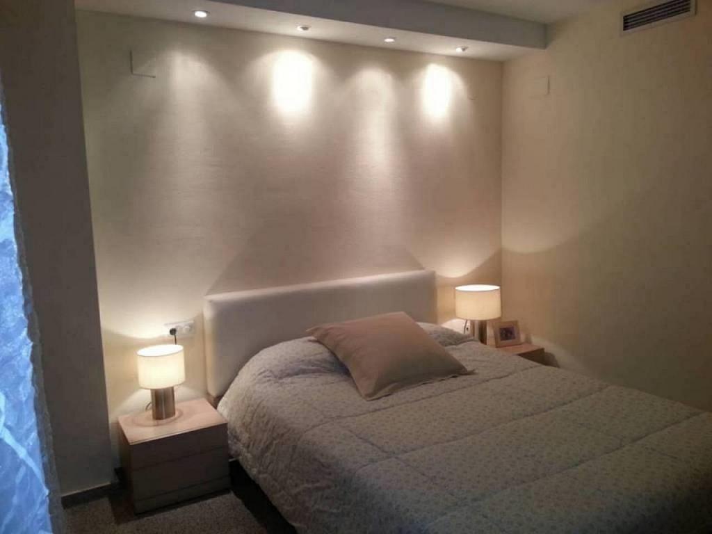 Apartamento en alquiler en calle Mare Nostrum, Alboraya - 330090987