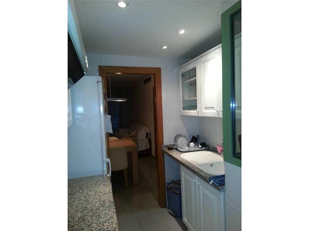 Apartamento en alquiler en calle Mare Nostrum, Alboraya - 330091017