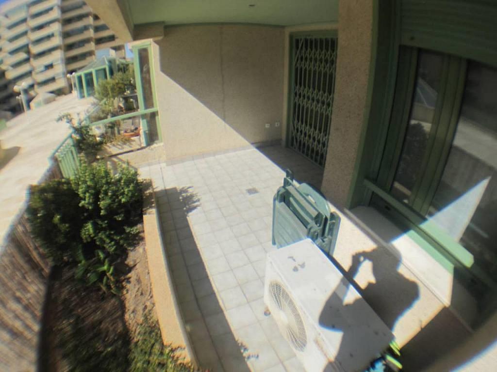 Piso en alquiler en calle Mare Nostrum, Alboraya - 330091101