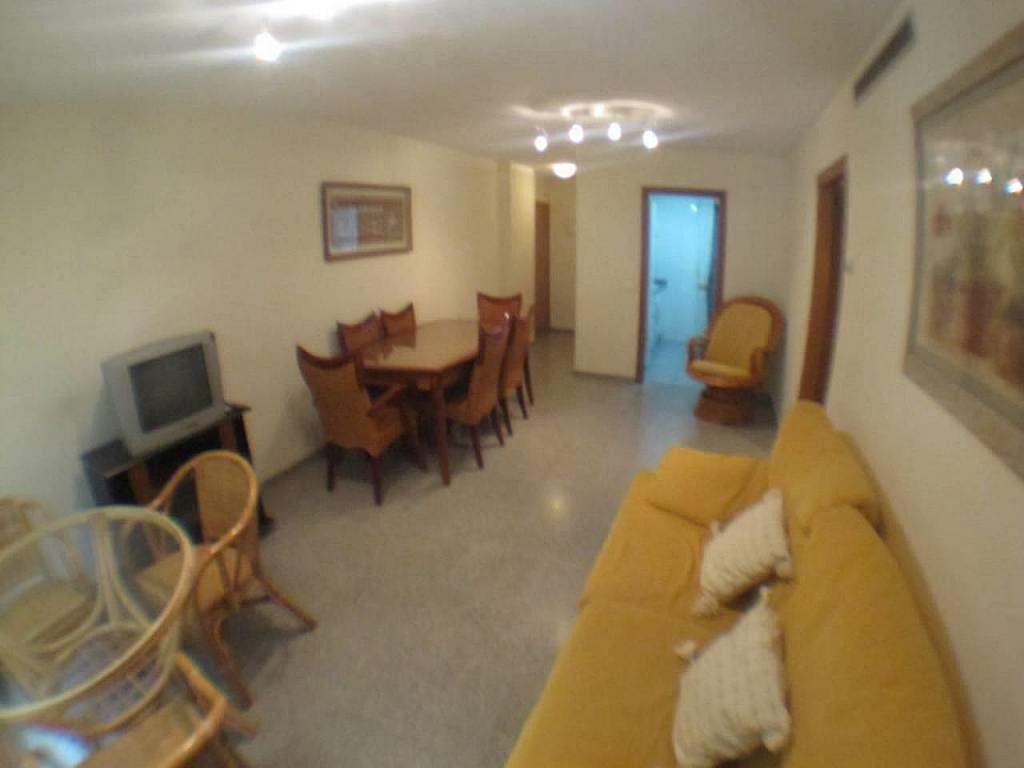 Piso en alquiler en calle Mare Nostrum, Alboraya - 330091104