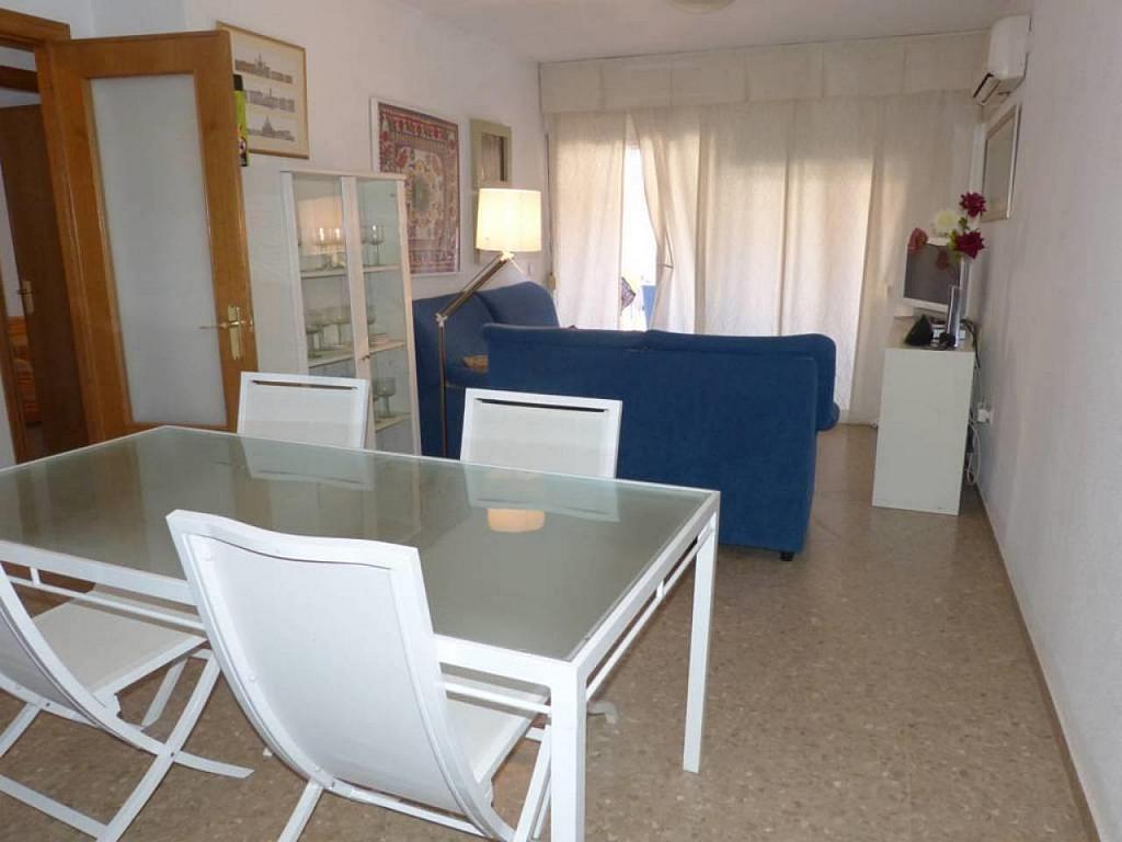 Piso en alquiler de temporada en calle Blasco Ibañez, Alboraya - 330091290