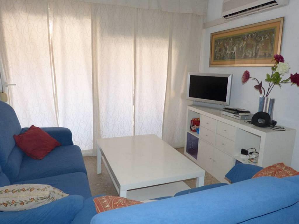 Piso en alquiler de temporada en calle Blasco Ibañez, Alboraya - 330091317