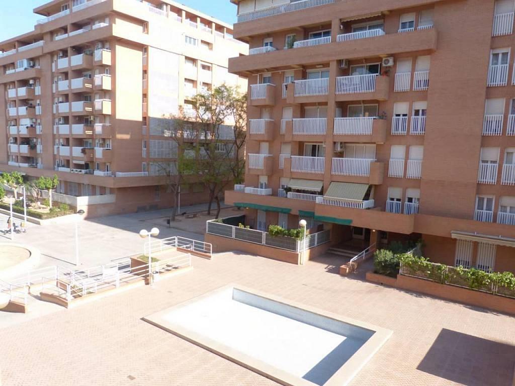 Piso en alquiler de temporada en calle Blasco Ibañez, Alboraya - 330091320