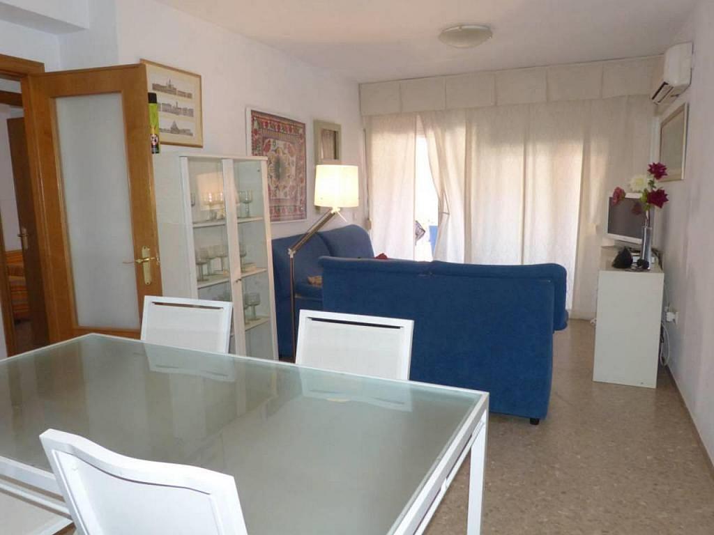 Piso en alquiler de temporada en calle Blasco Ibañez, Alboraya - 330091323