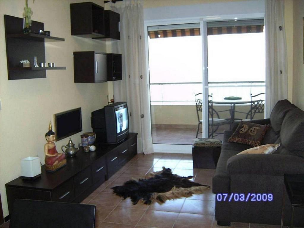 Apartamento en alquiler de temporada en calle Hipocrates, Puig - 330091353