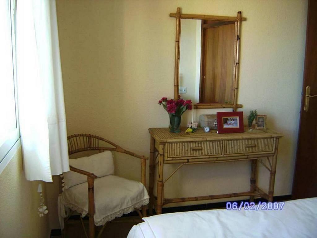 Apartamento en alquiler de temporada en calle Hipocrates, Puig - 330091368