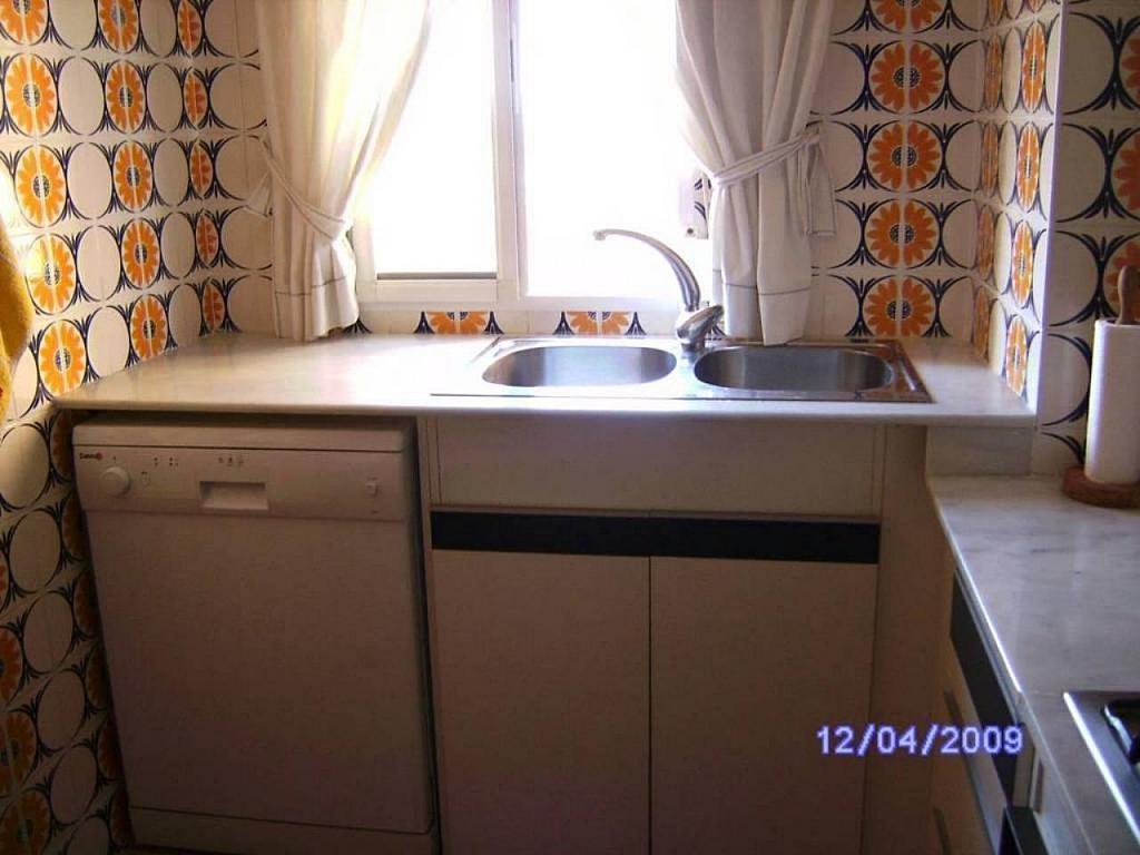 Apartamento en alquiler de temporada en calle Hipocrates, Puig - 330091377
