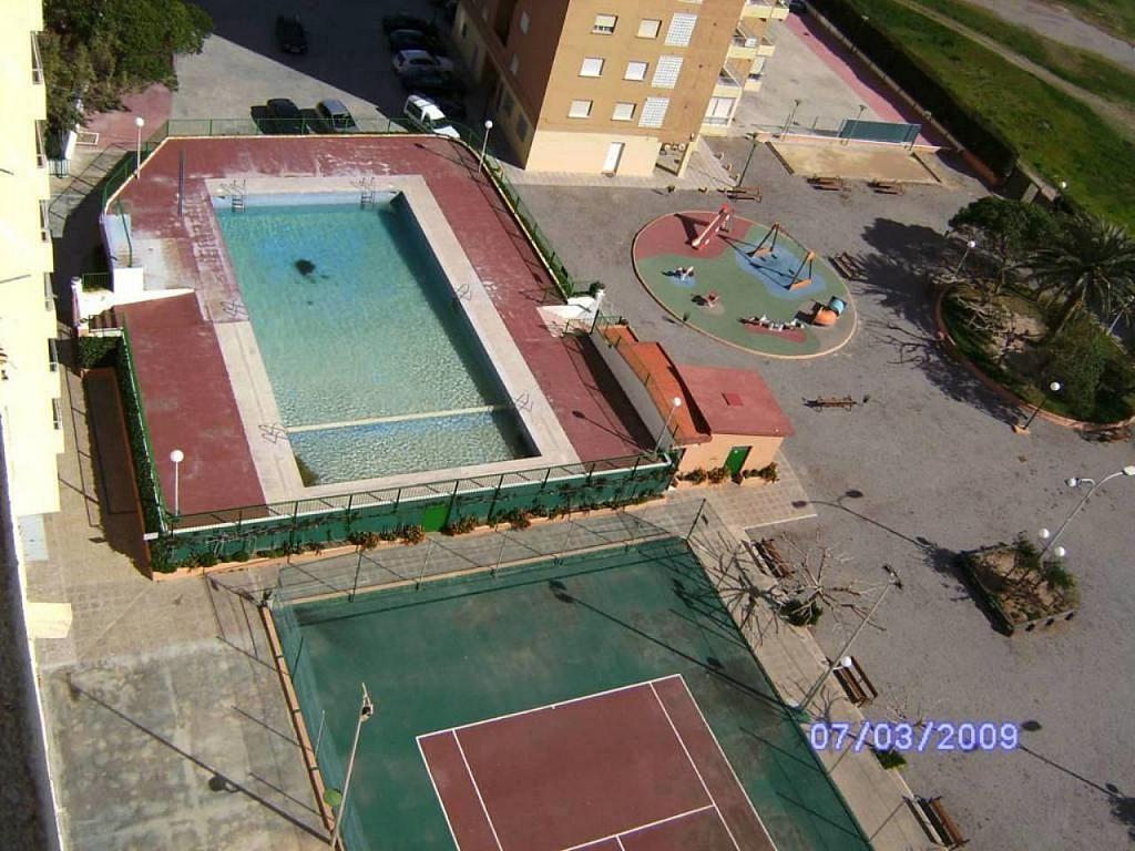 Apartamento en alquiler de temporada en calle Hipocrates, Puig - 330091380