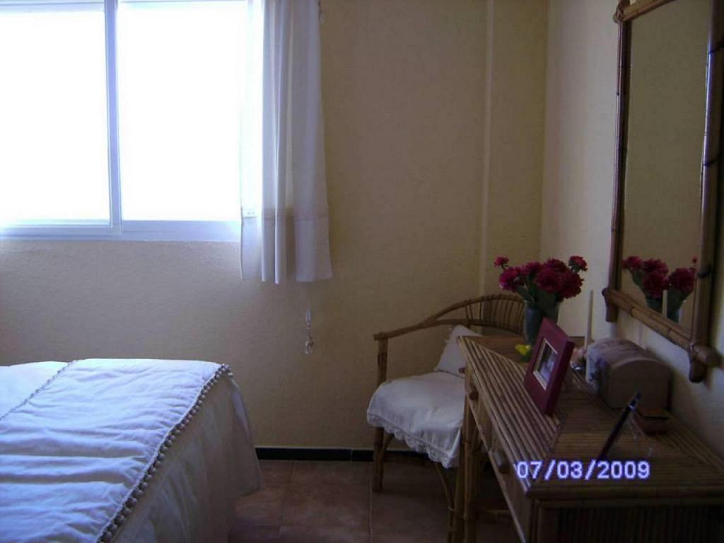 Apartamento en alquiler de temporada en calle Hipocrates, Puig - 330091383