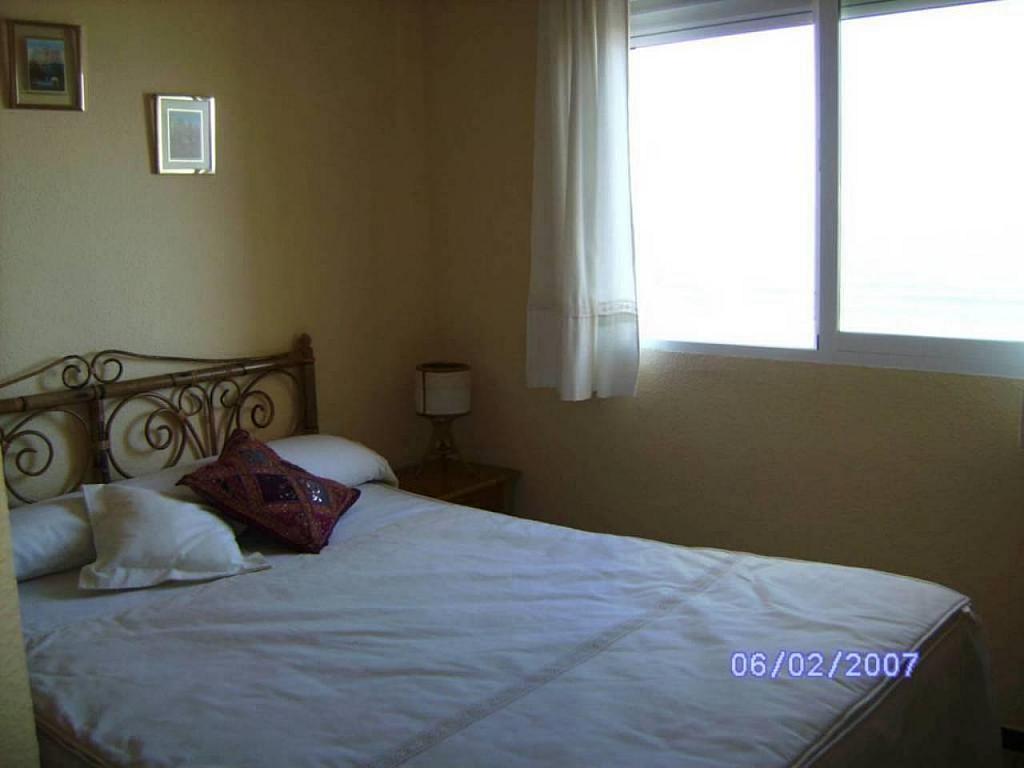 Apartamento en alquiler de temporada en calle Hipocrates, Puig - 330091386