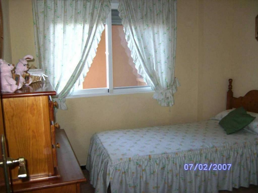 Apartamento en alquiler de temporada en calle Hipocrates, Puig - 330091389