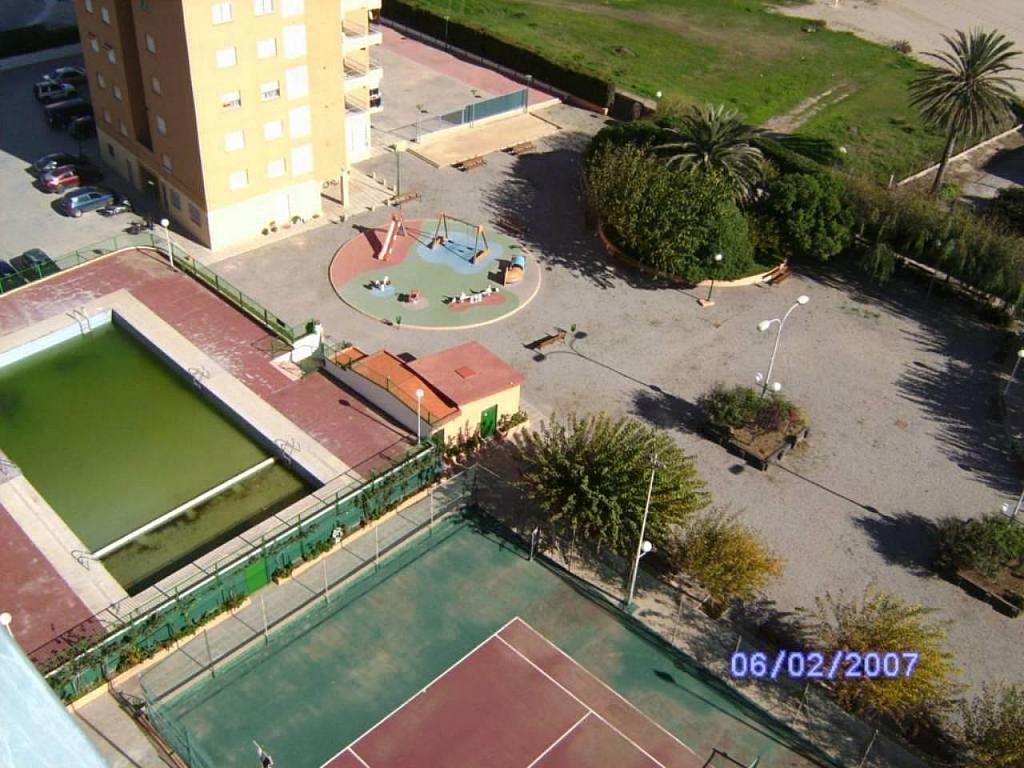 Apartamento en alquiler de temporada en calle Hipocrates, Puig - 330091395