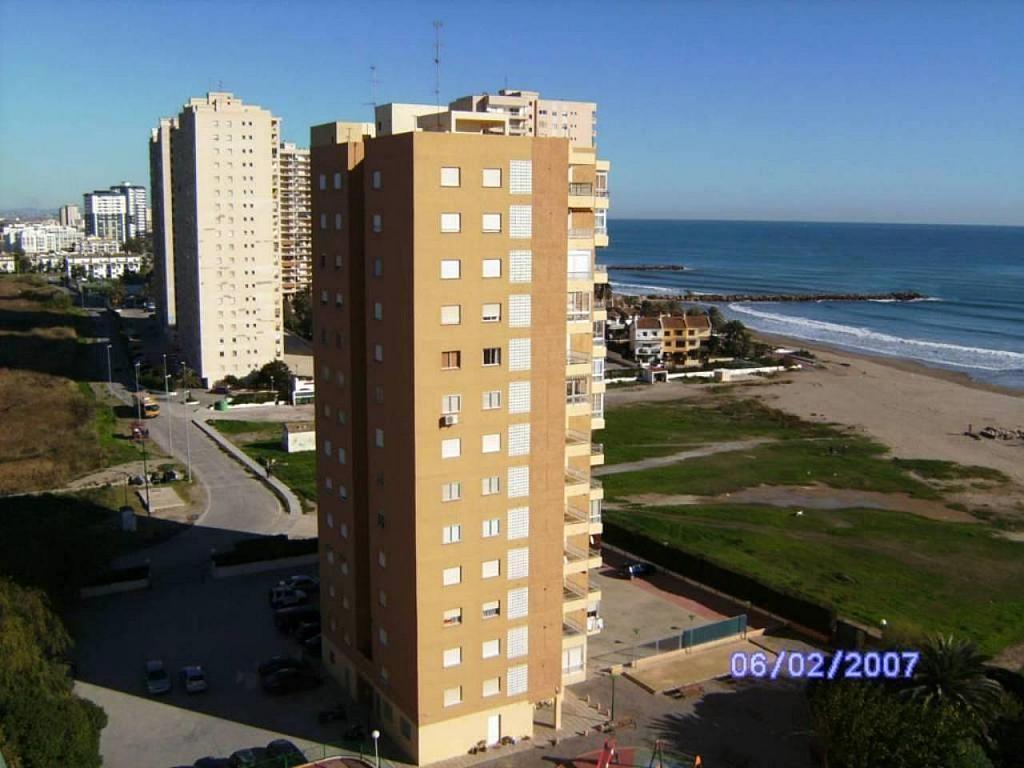 Apartamento en alquiler de temporada en calle Hipocrates, Puig - 330091398