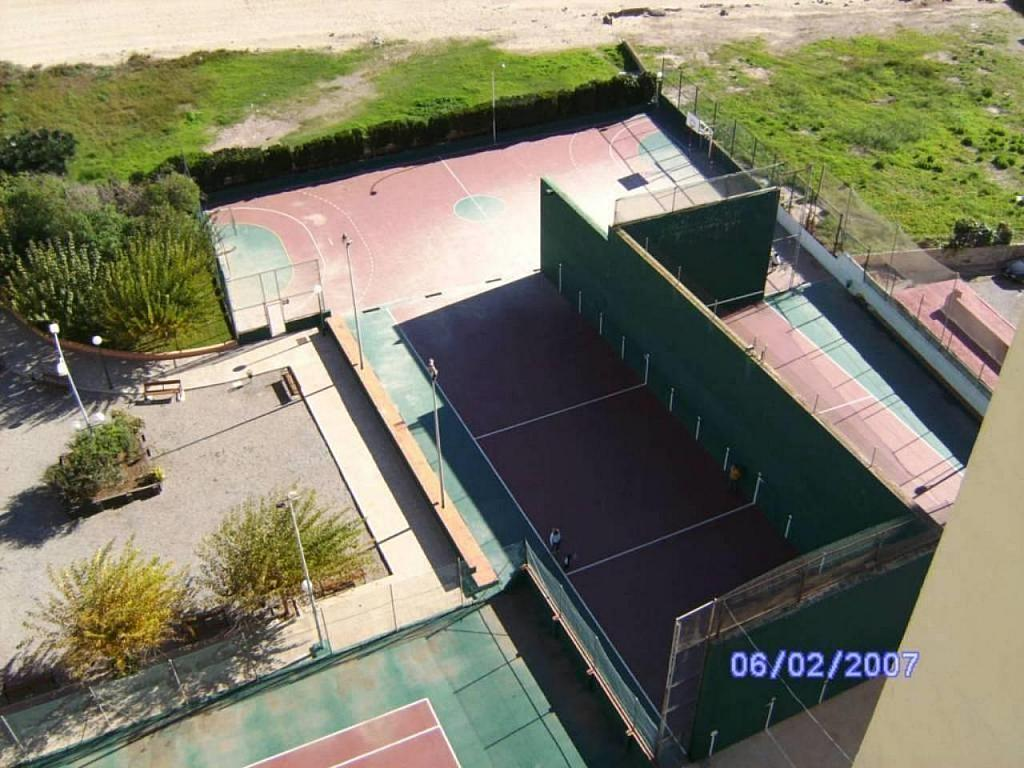 Apartamento en alquiler de temporada en calle Hipocrates, Puig - 330091401