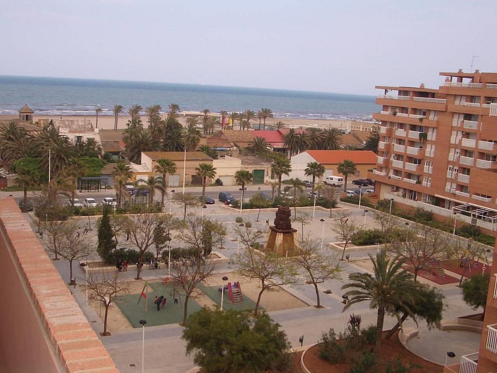Apartamento en alquiler de temporada en calle Serra Espadan, Alboraya - 330091467