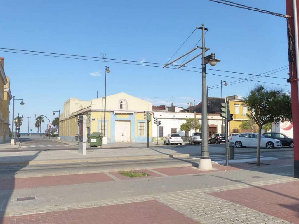Casa en alquiler de temporada en calle Eugenia Viñes, El Cabanyal- El Canyamelar en Valencia - 330091689