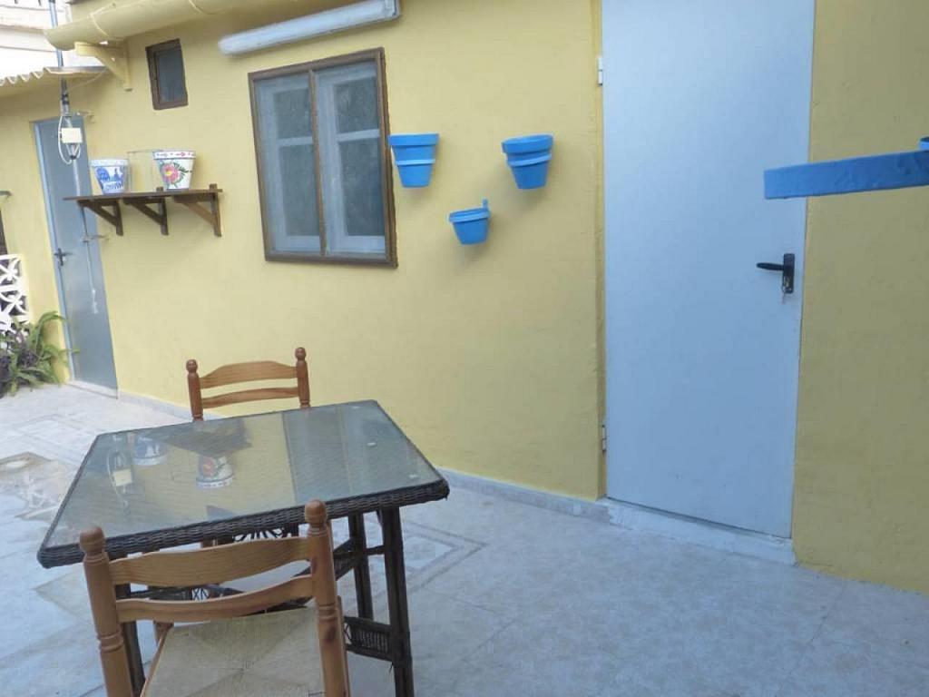 Casa en alquiler de temporada en calle Eugenia Viñes, El Cabanyal- El Canyamelar en Valencia - 330091692