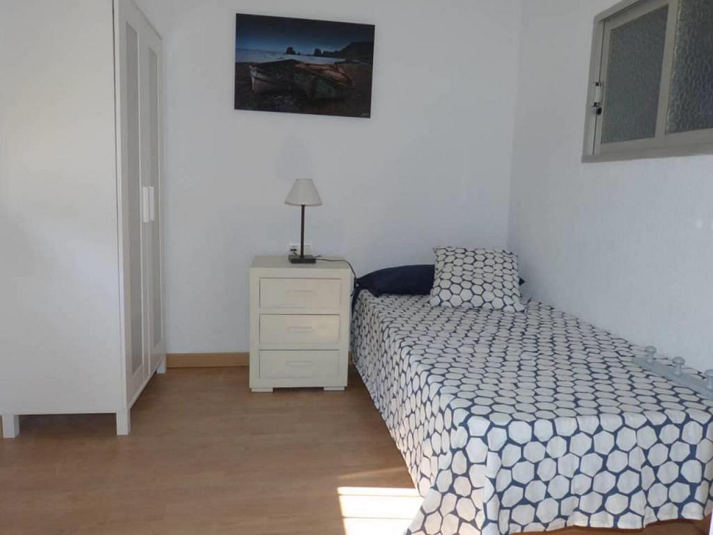 Casa en alquiler de temporada en calle Eugenia Viñes, El Cabanyal- El Canyamelar en Valencia - 330091713