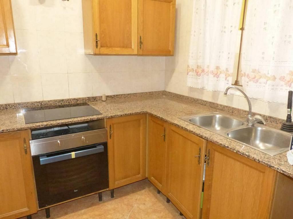 Casa en alquiler de temporada en calle Eugenia Viñes, El Cabanyal- El Canyamelar en Valencia - 330091719