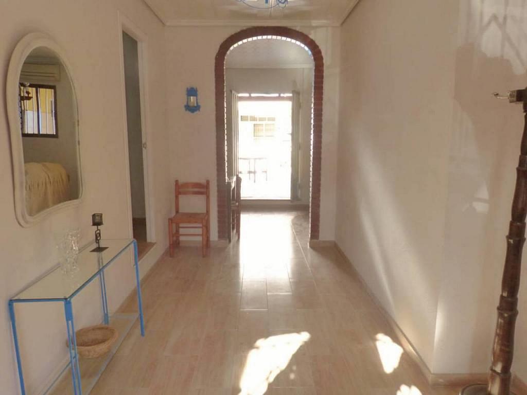 Casa en alquiler de temporada en calle Eugenia Viñes, El Cabanyal- El Canyamelar en Valencia - 330091731