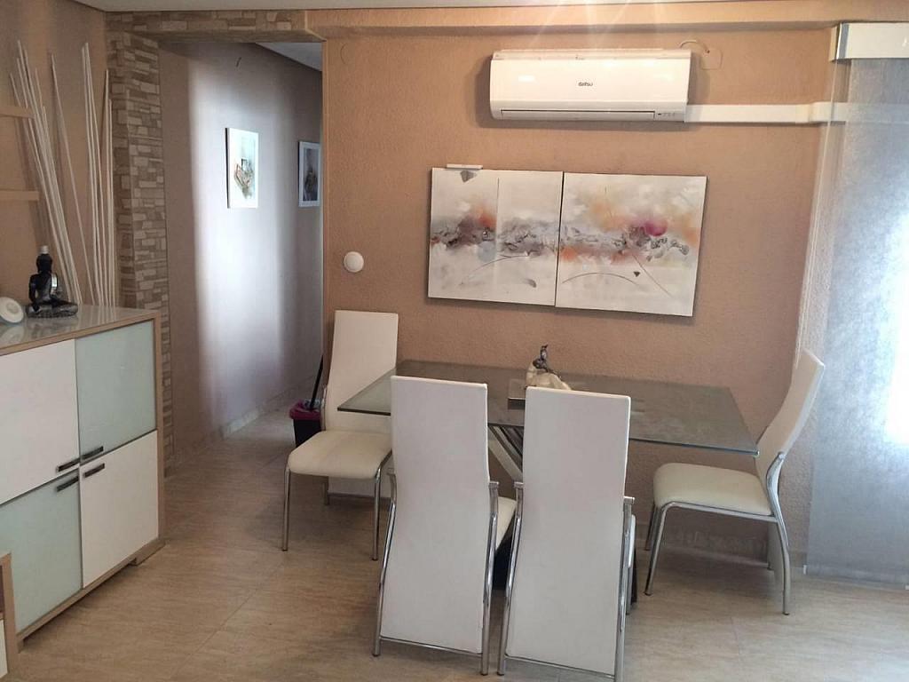 Piso en alquiler de temporada en calle Arzobispo Company, El Cabanyal- El Canyamelar en Valencia - 330092064