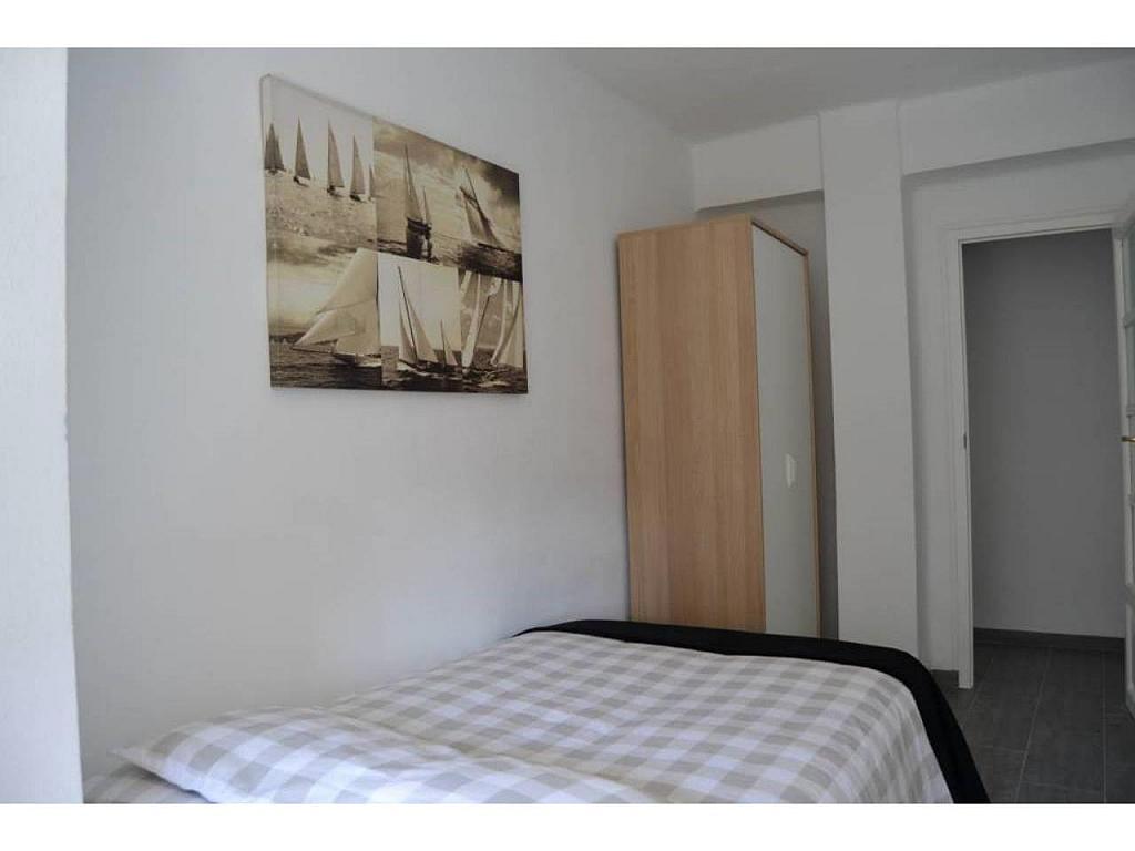 Piso en alquiler de temporada en calle Vicente la Roda, La Malva-rosa en Valencia - 330092115