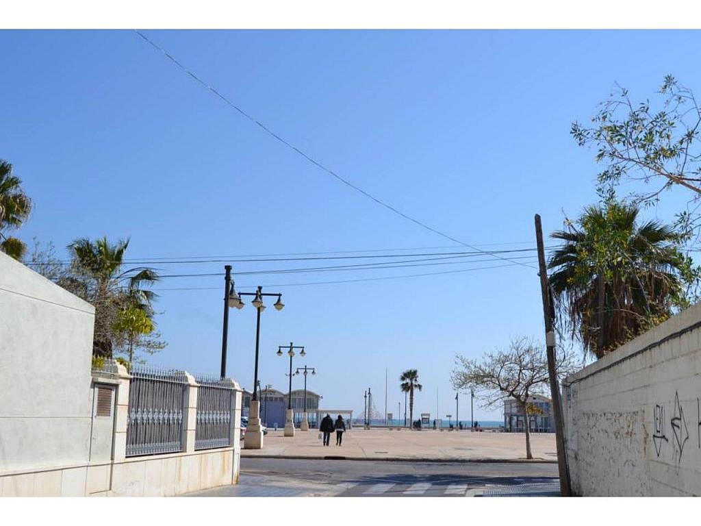 Piso en alquiler de temporada en calle Vicente la Roda, La Malva-rosa en Valencia - 330092124