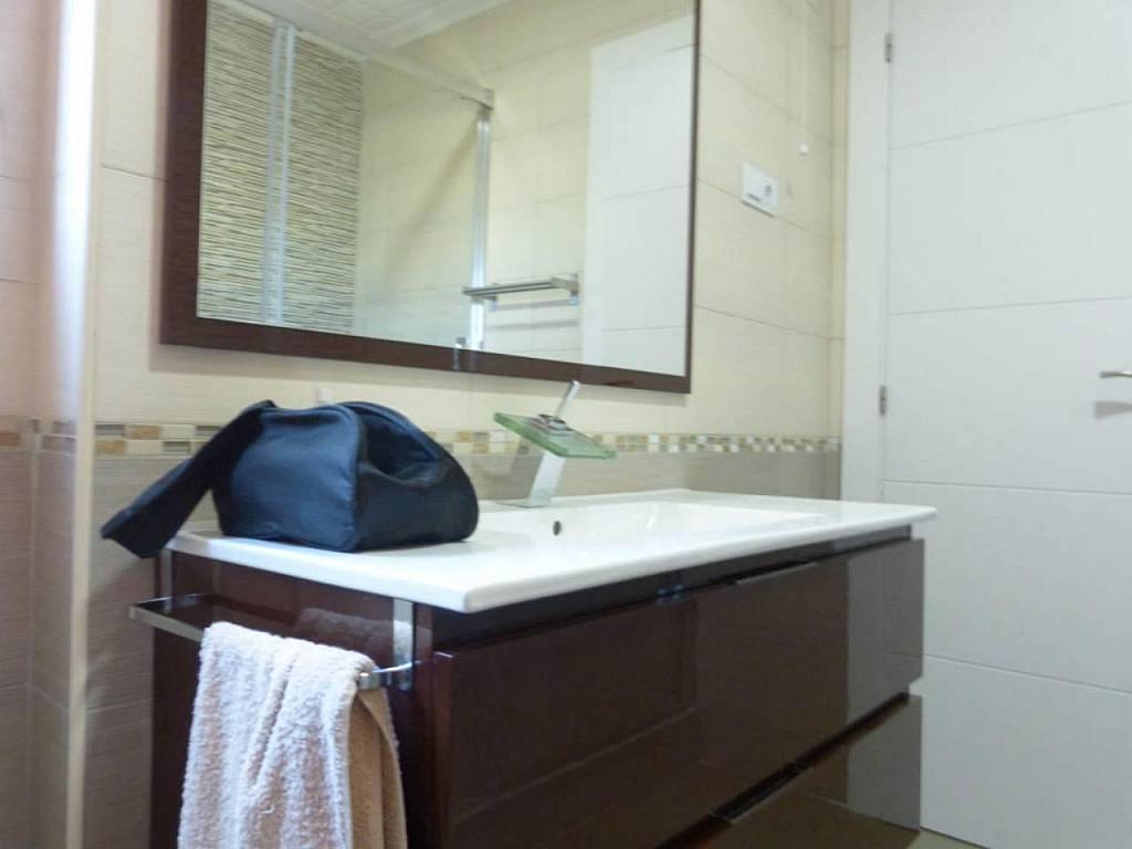 Piso en alquiler de temporada en calle Cavite, La Malva-rosa en Valencia - 330092244