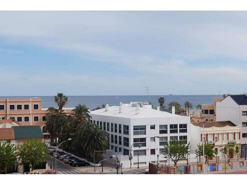 Piso en alquiler en calle Rio Tajo, La Malva-rosa en Valencia - 330097044