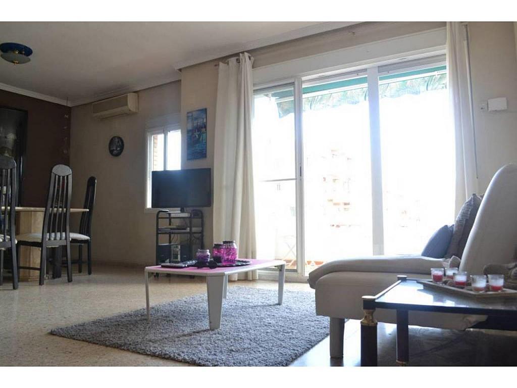 Piso en alquiler en calle Rio Tajo, La Malva-rosa en Valencia - 330097050