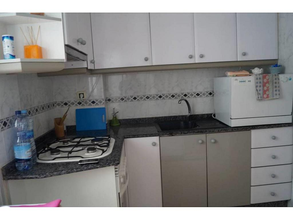 Piso en alquiler en calle Rio Tajo, La Malva-rosa en Valencia - 330097065