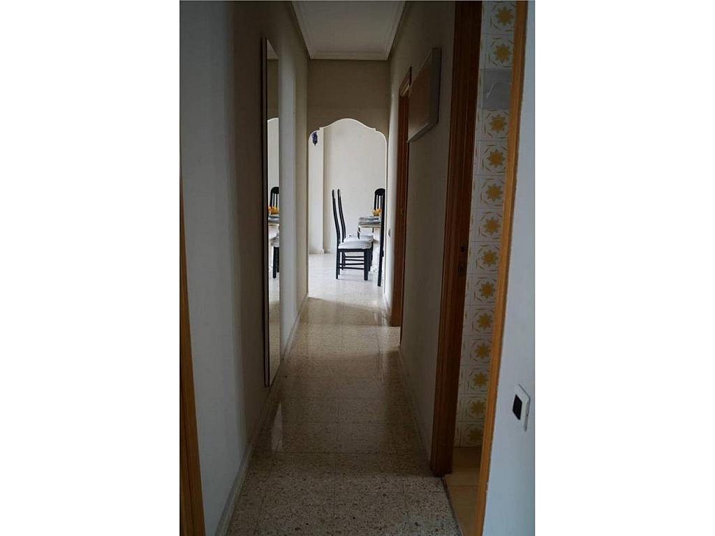 Piso en alquiler en calle Rio Tajo, La Malva-rosa en Valencia - 330097074