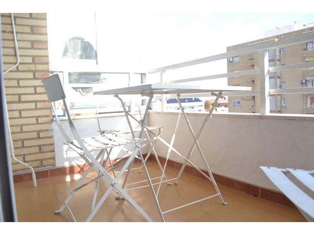 Piso en alquiler en calle Rio Tajo, La Malva-rosa en Valencia - 330097080