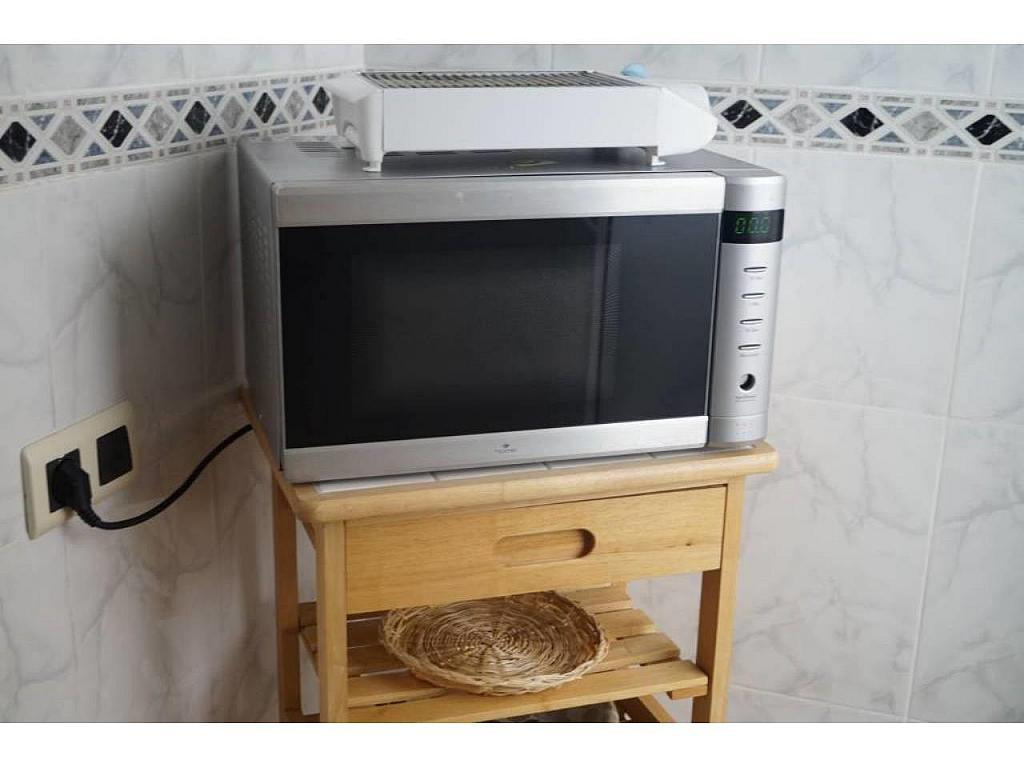 Piso en alquiler en calle Rio Tajo, La Malva-rosa en Valencia - 330097101