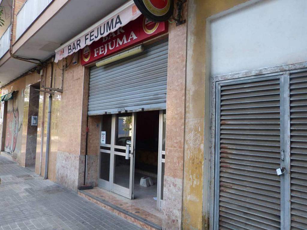 Local comercial en alquiler en calle Cavite, La Malva-rosa en Valencia - 330097503