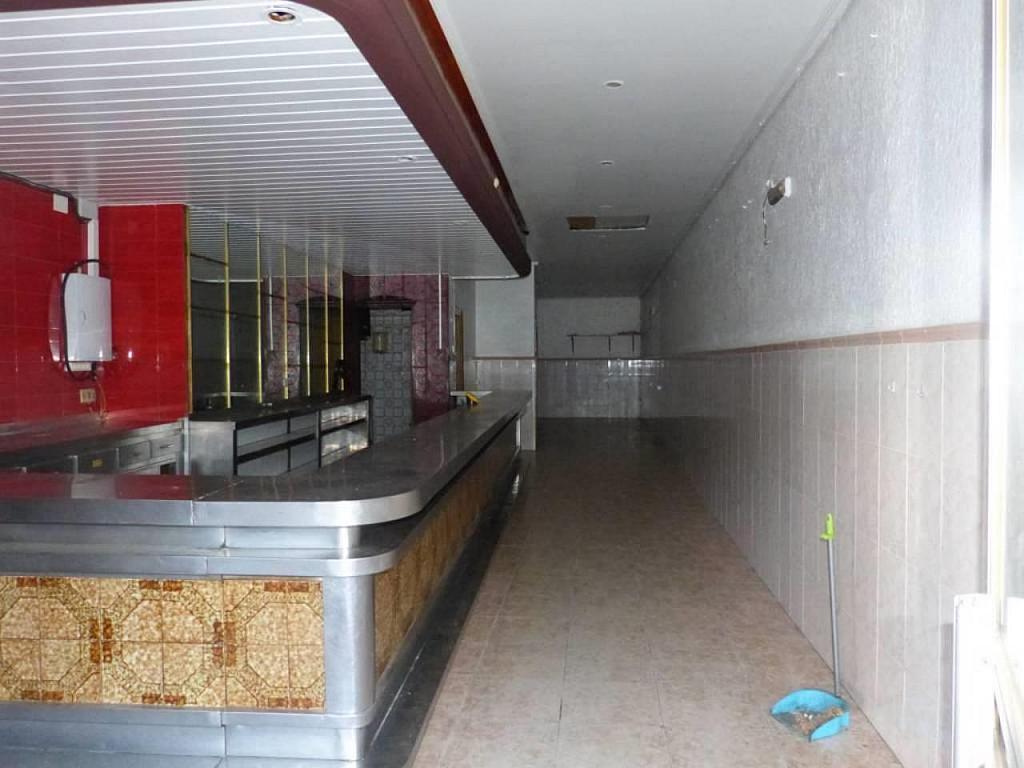 Local comercial en alquiler en calle Cavite, La Malva-rosa en Valencia - 330097506