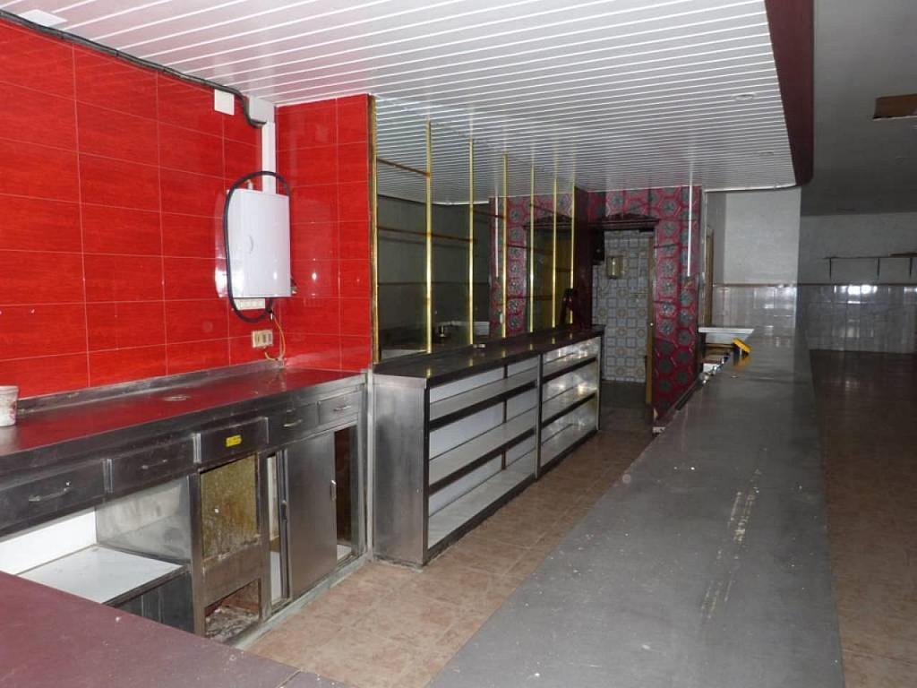 Local comercial en alquiler en calle Cavite, La Malva-rosa en Valencia - 330097509